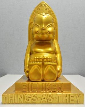 画像1: ビリケン置物(特大)※送料1,080円(税込)含む