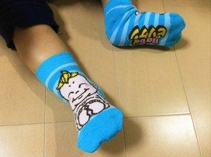 画像3: Babyビリケン靴下 13〜18cm (単品)